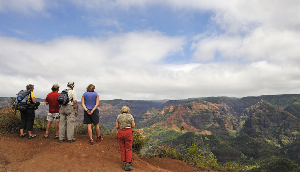 How Tour Operators Are Adapting as Travel Restarts
